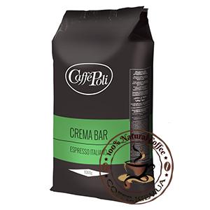 Caffe Poli Crema, 1кг.