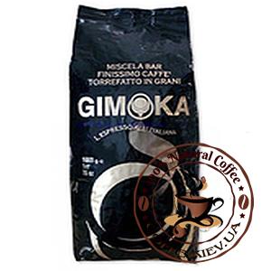 Gimoka Black 0,5 кг.