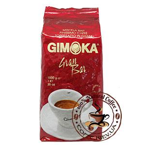 Gimoka Gran Bar 1 кг.