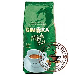 Gimoka Miscela Bar 3кг.