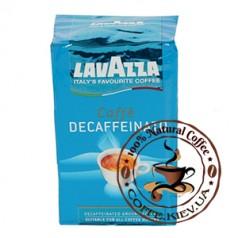 Lavazza Decaffeinato, Молотый кофе (без кофеина), 250 г.