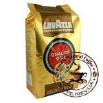 Lavazza Qualita Oro, 1 кг.