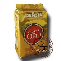 Lavazza Qualita Oro, Original, 1 кг.