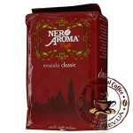 Nero Aroma Classic, Молотый, 250 г.