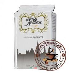 Nero Aroma Exclusive, Молотый, 250 г.