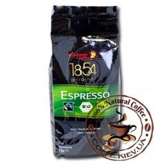 Schirmer Kaffee Espresso Bio,1 кг.