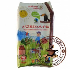 Schirmer Kaffee Fairtrade Jubicafe, 1 кг.