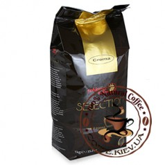 Schirmer Kaffee Selection Creme, 1 кг.