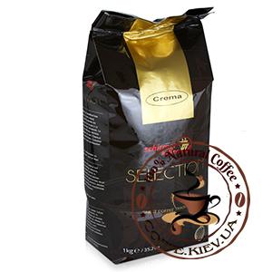 Schirmer Kaffee Selection Creme, 1 кг.
