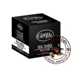 Caffe POLI 100% Арабика, Кофе в капсулах, 100 шт., 700 г.