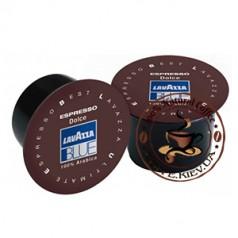 Lavazza Blue Espresso Dolce 100% Arabica, Кофе в капсулах, 100 шт., 800 г.