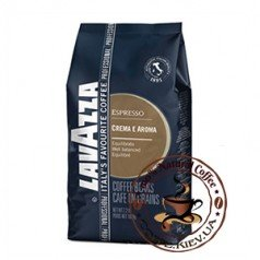 Lavazza Espresso Crema Aroma, 1 кг.