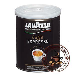 Lavazza Espresso, Молотый кофе, 250 г.