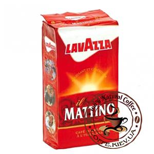 Lavazza Il Mattino, Молотый кофе, 250 г.