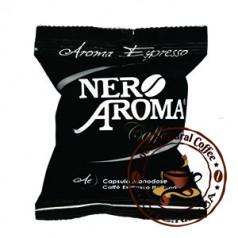 Nero Aroma Aroma Espresso, Кофе в капсулах, 7 г.