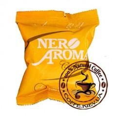 Nero Aroma Aroma Gold, Кофе в капсулах, 7г.