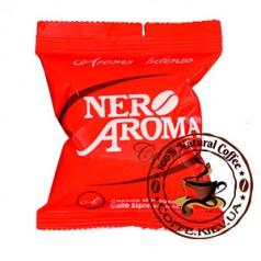 Nero Aroma Aroma Intenso, Кофе в капсулах, 7 г.