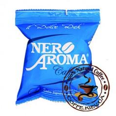 Nero Aroma il Dolce Dek, Кофе в капсулах, 7 г.
