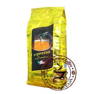 Віденська кава Espresso Crema, 1 кг.