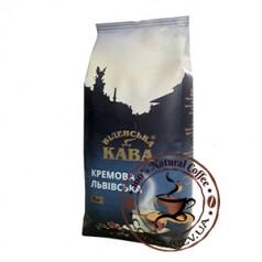 Віденська кава Львівська Кремова, 1 кг