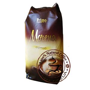 Віденська кава Moreno Espresso, 1 кг.