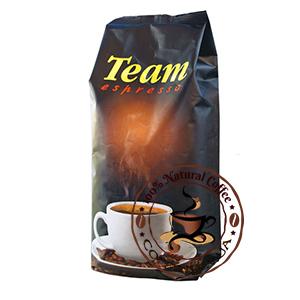 Віденська кава Team Espresso, 1кг.