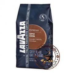 Lavazza Super Crema, 1 кг.