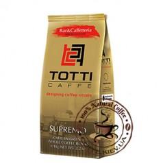 Totti Caffe Supremo, 1 кг.