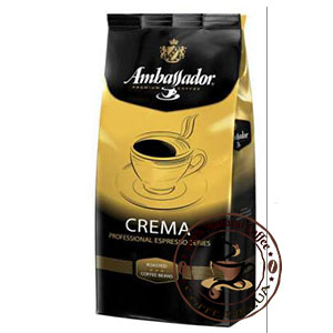 Ambassador Crema, 1 кг.