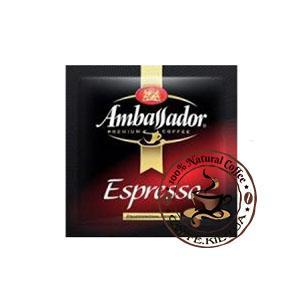 Ambassador Espresso, Монодозы, 100 шт., 700 г.