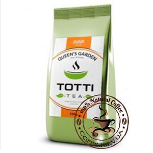 Чай фруктовый TOTTI Tea Королевский Сад, листовой, 250 г.