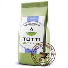 Чай зеленый TOTTI Tea Лунная Соната, листовой, 250 г.