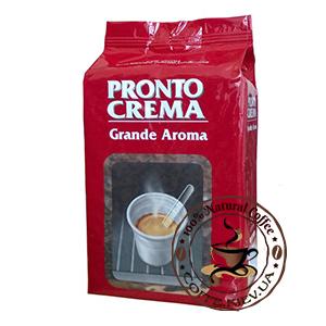 Lavazza Pronto Сrema, 1кг.