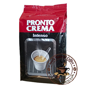 Lavazza Pronto Сrema Intenso, 1кг.