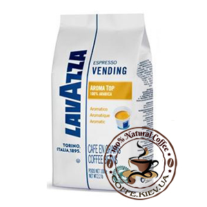 Lavazza Vending Aroma Top, 1 кг.