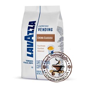 Lavazza Vending Crema Classica, 1кг.