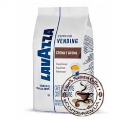 Lavazza Vending Crema e Aroma, 1кг.