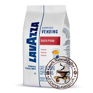 Lavazza Vending Gusto Pieno, 1кг.