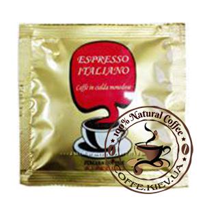 caffe poli espresso italiano monodozy 150 sht 1050g