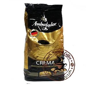 ambassador crema 1kg
