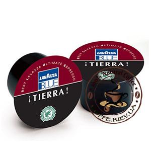 lavazza blue espresso tierra kofe v kapsulah 100 sht 800g
