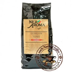 nero aroma costarica tournon monosort 1kg