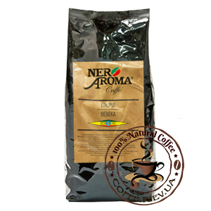 nero aroma etiopia bebeka monosort 1kg