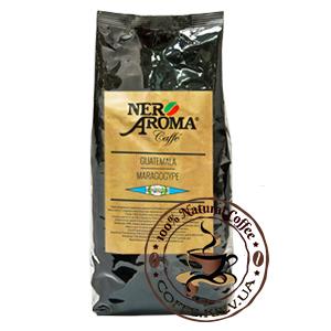 nero aroma guatemala maragogype monosort 1kg