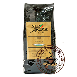 nero aroma india plantation monosort 1kg