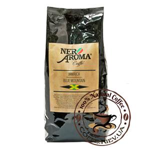 nero aroma jamaica blue mountain monosort 1kg