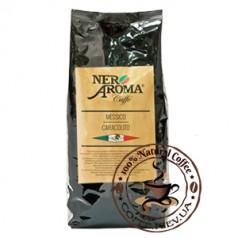 nero aroma messico caracolito monosort 1kg