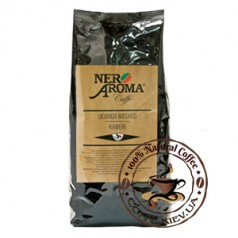 nero aroma uganda kaweri monosort 1kg