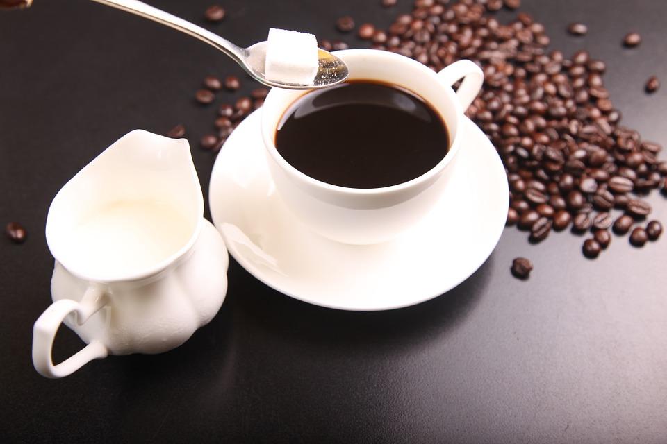 Кофе в зернах в Киеве