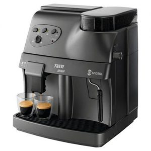 кофемашина Spidem Trevi Chiara 2